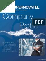 SNT - Company Profile 2016L