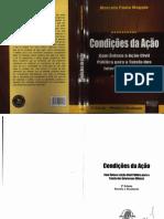 Conduções Da Ação _ 2ª Edição_2008_Marcelo Paulo Maggio