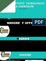 Oneshore y Offshore