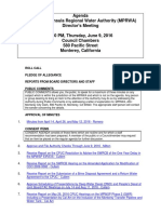 MPRWA Agenda Packet 6-09-16