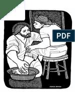 Jesus, Imprimir Dos