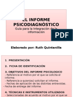 6. Integración Del InformePsicodiagnosticopptx (1)