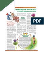 Tratamente Naturiste-ulei ARMURARIU