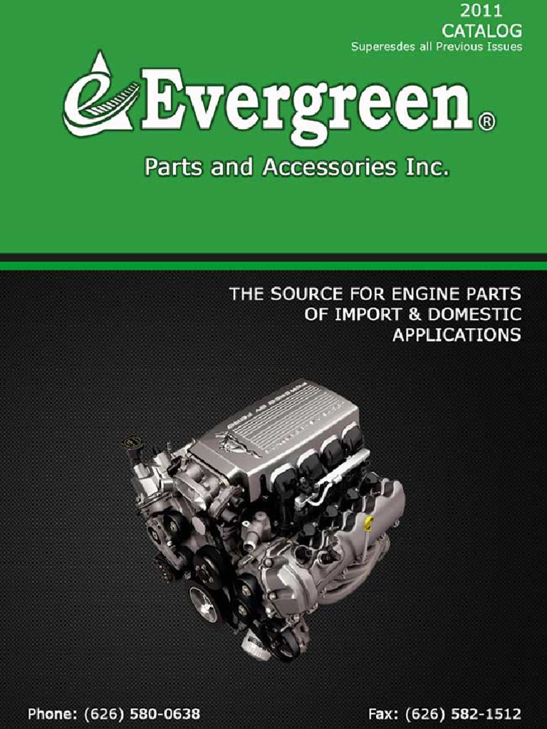 Evergreen TBK240HVC Fits 93-95 Toyota Pickup T-100 4Runner V6 3.0L Timing Belt Kit Valve Cover Gasket GMB Water Pump