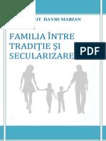 Familia Intre Traditie Si Secularizare