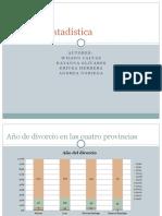 Tutoría Estadística