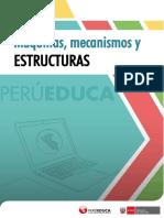 M2 Maquinas Mecanismos Estructuras