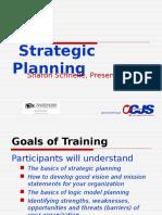 StrategicPlanning.ppt