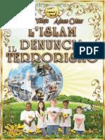 l'Islam Denuncia Il Terrorismo. Italian