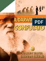 Il Darwinismo Confutato. Italian