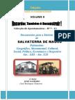 COLECÇÃO DE APONTAMENTOS Nº 7-13, VOLUME II