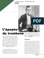 Dossier Trombone