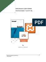 Modul Lengkap Pemrograman Client Server