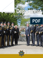 2016 Reno Police Department Annual Report