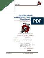 Geotecnia-ensayo de laboratorio de suelos