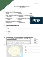 evaluare sumativă geografie.doc