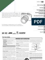 Fujifilm Xa1 Manual En