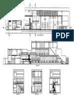 PLANTA 1ER NIVEL Y CORTES .pdf