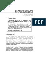 Formacion Profe Convivencia(Torrego,2005)24p