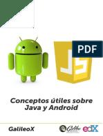 Conceptos u Tiles Sobre Java y Android