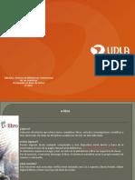 Presentacion E Libro