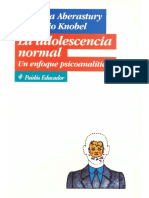 La Adolescencia Normal.pdf