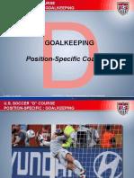 D- 2013  Goalkeeping  01.14.2013.pptx