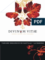 Wine Tourism in Spain_Guia Divinum Vitae_English and Spanish