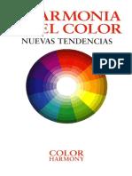 Salinas Rosario La Armonia en El Color Nuevas Tendencias