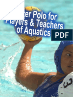 Waterpolo College Book
