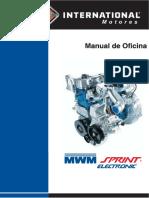 Manual de Oficina Sprint 4.07 TCE - Eletronico - JANEIRO 2006
