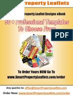 Property Sourcing for Motivated Sellers [UK] Using Leaflets