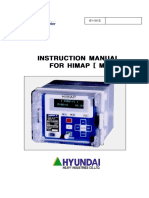 Himap m Manual e