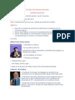 Proyecto Digitales