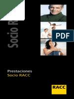 Prestaciones Generales Socio RACC 2015