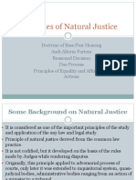 Principle of Natural Justice_Chapter 9