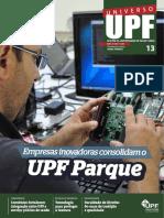Revista Universo UPF 13