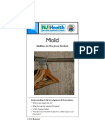 Mold Guidelines