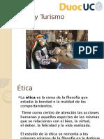 Ética y Turismo