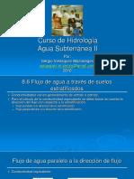 Agua Subterranea II