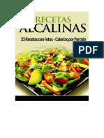 Recetas-Alcalinas