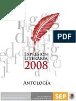 Antología Expresión 08