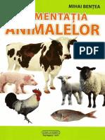 Alimentația Animalelor 2011 - Aurel Șara, Mihai Bențea