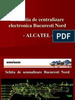 Sit 9 - Siemens Alcatel III 2009