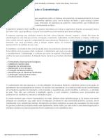 Estudando_ Introdução a Cosmetologia - Cursos Online Grátis _ Prime Cursos