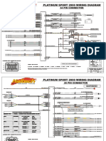 Platinum 2000 Wiring Diagram