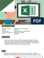 Excel-Inicio
