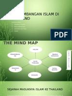 Perkembangan islam di thailand.pptx