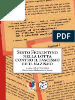 Sesto Fiorentino Nella Lotta Contro Il f - Ivan Tognarini
