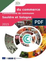 L'étude économique de la CCI sur la Sauldre-Sologne